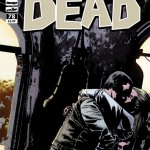 The Walking Dead Issue #78 Preview