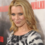 Laurie Holden Speaks With The Walking Dead 'Cast