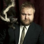 Comic Book Resources' Interview With Robert Kirkman