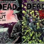 Long Time Coming: The Walking Dead Issue #80 & 81 Reviews