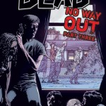The Walking Dead Issue #82 Review