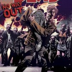The Walking Dead Issue #84 Review