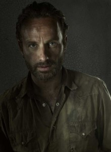 Wlk 1 220x300 The Walking Dead Season 3 Character Portraits