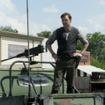 "Pictures For The Walking Dead Season 3 Episode 3 ""Walk With Me"" Now Online"