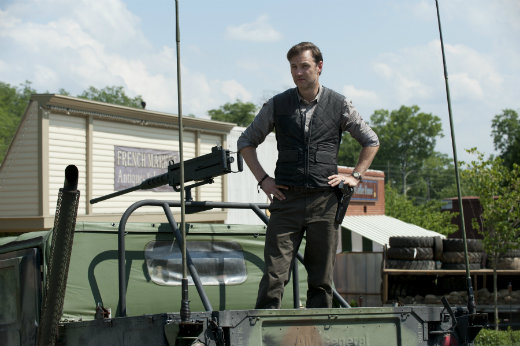 TWD31 Pictures For The Walking Dead Season 3 Episode 3 Walk With Me Now Online
