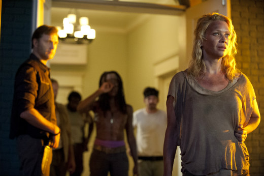 TWD34 Pictures For The Walking Dead Season 3 Episode 3 Walk With Me Now Online
