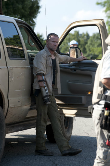 TWD35 Pictures For The Walking Dead Season 3 Episode 3 Walk With Me Now Online